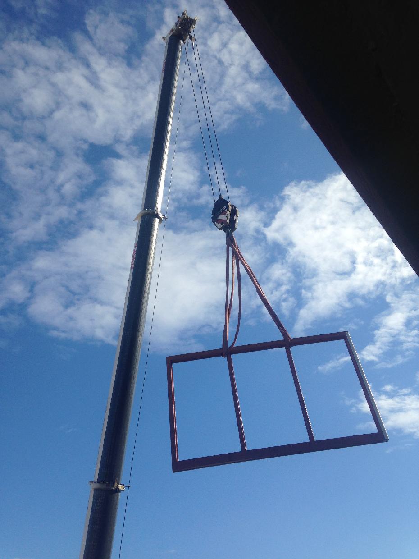 Construct service - Stavební činnost